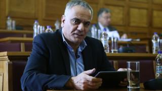 Σκουρλέτης για προσφυγικό: Ο κ. Μητσοτάκης είναι κατώτερος των περιστάσεων