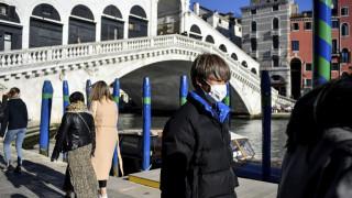 Κορωνοϊός: Κλείνουν όλα τα σχολεία και τα πανεπιστήμια της Ιταλίας