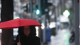 Καιρός: Πού θα σημειωθούν βροχές και καταιγίδες την Πέμπτη