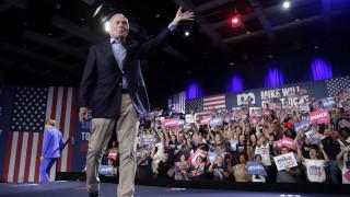 Εκλογές ΗΠΑ: Ο Μπλούμπεργκ ξόδεψε μισό δισ. δολάρια για την «κούρσα» και τώρα αποσύρεται