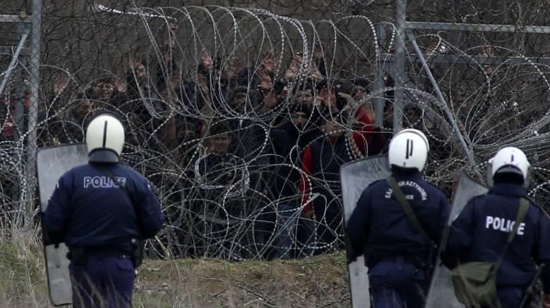Η Γερμανία χρηματοδοτεί με 32 εκατ. ευρώ την τουρκική ακτοφυλακή