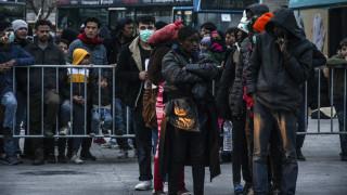 Προσφυγικό: Στήριξη της Δανίας στην Ελλάδα για την προστασία των συνόρων