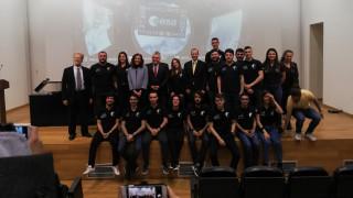 Μεγάλη επιτυχία: Ο ESA χρηματοδοτεί φοιτητές του ΑΠΘ να στείλουν δορυφόρο στο διάστημα
