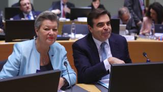 Κομισιόν: Προστασία των εξωτερικών συνόρων με πλήρη σεβασμό στα θεμελιώδη δικαιωμάτων