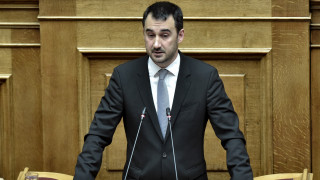 Χαρίτσης: Υποκρισία και ανευθυνότητα της κυβέρνησης απέναντι στον ελληνικό λαό