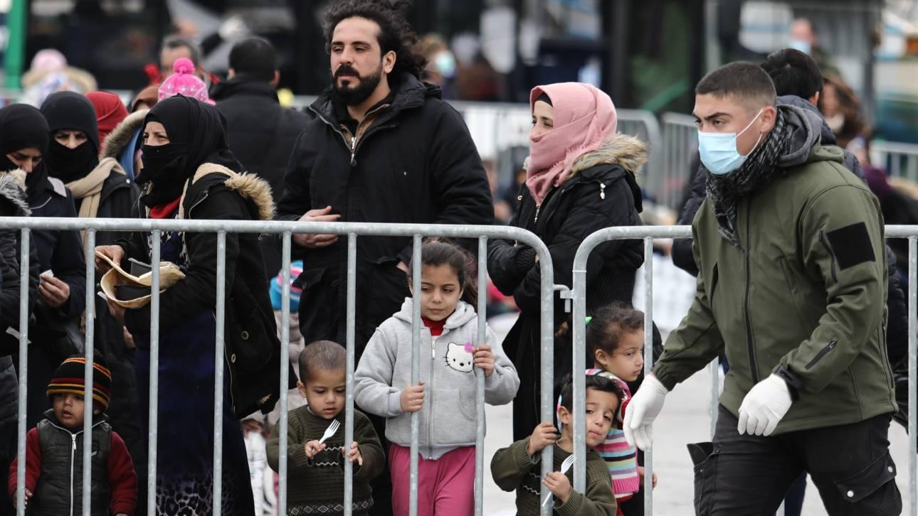 Η γραφειοκρατία της ΕΕ δεν επιτρέπει δαπάνες για το προσφυγικό να εξαιρούνται από το πλεόνασμα