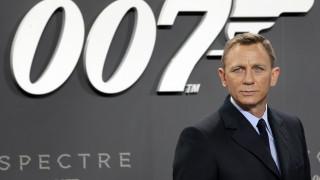 «Θύμα» του κορωνοϊού ο Τζέιμς Μποντ - Ακυρώθηκε η παγκόσμια πρεμιέρα της νέας ταινίας