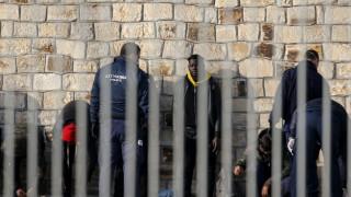 Μηταράκης: Σε στρατόπεδο στις Σέρρες όσοι μπήκαν παράνομα στη χώρα μετά την 1η Μαρτίου