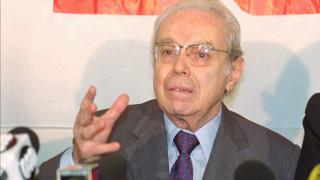 Πέθανε ο πρώην Γ.Γ. του ΟΗΕ Χαβιέ Πέρεζ ντε Κουέγιαρ