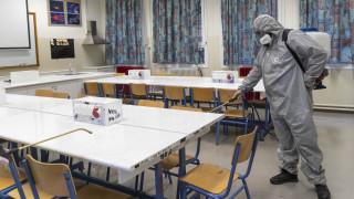 Κορωνοϊός: Ποια σχολεία θα είναι κλειστά την Πέμπτη