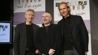 Genesis: Ξανά σε περιοδεία μετά από 13 χρόνια - Μαζί τους ο Φιλ Κόλινς