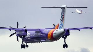 Κατέρρευσε η βρετανική αεροπορική εταιρεία Flybe
