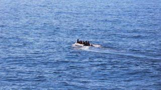 Χίος: Βαρύτατες κατηγορίες σε βάρος εννέα ατόμων για πρόκληση ναυαγίου