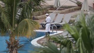 Κορωνοϊός: Μέρα με την ημέρα μεγαλώνουν οι απώλειες για τουρισμό και ναυτιλία