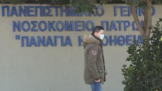 Κορωνοϊός: Συναγερμός σε Ηλεία και Πάτρα για την εξάπλωση του ιού