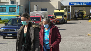 Δημόπουλος (Πρύτανης ΕΚΠΑ) στο CNN Greece: Δεν μπορεί να προβλεφθεί η εξέλιξη του κορωνοϊού