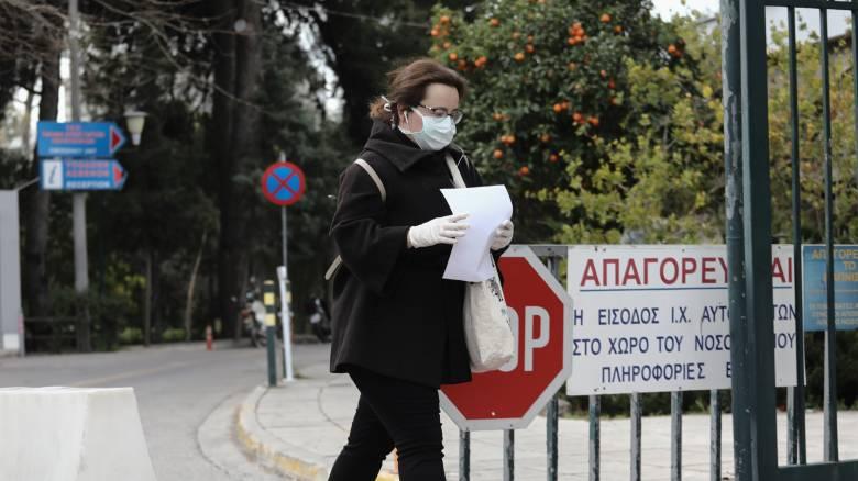 Κορωνοϊός στην Ελλάδα: Στα 31 τα κρούσματα - 21 νέα