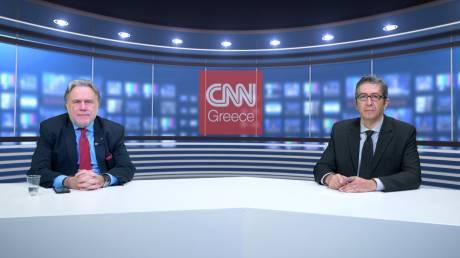 Κατρούγκαλος: Άμεσα μέτρα για να μην έχουμε μετά τον Έβρο τουρκική πρόκληση και νότια της Κρήτης