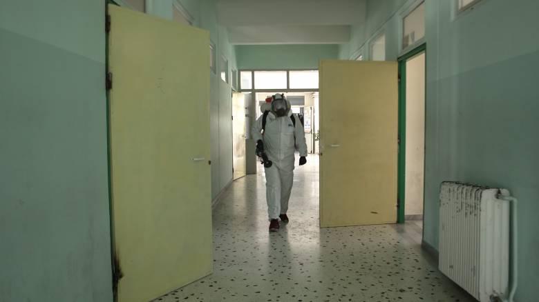 Κορωνοϊός: Κλείνει το Πανεπιστήμιο στο Ρέθυμνο - Εξετάζεται ύποπτο κρούσμα φοιτητή