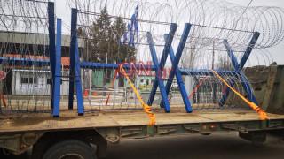Αποστολή στον Έβρο: Νέα οχυρωματικά έργα από το στρατό