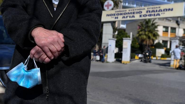 Γρίπη: Στους 83 οι νεκροί - Παρουσιάζει πτωτική τάση
