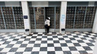 Κορωνοϊός στην Ελλάδα: Ύποπτο κρούσμα στο Πάντειο - Κλείνει για δύο μέρες