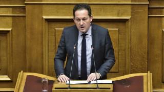 Πέτσας: Ορισμένα ελληνικά ΜΜΕ μετατρέπονται σε φερέφωνα fake news της Τουρκίας