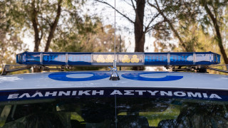 Χίος: Δικογραφία κατά οκτώ ατόμων που εμπόδιζαν αυτοκίνητα να μεταφέρουν πρόσφυγες