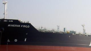 Πειρατεία σε ελληνικό δεξαμενόπλοιο μεταξύ Νιγηρίας και Μπενίν