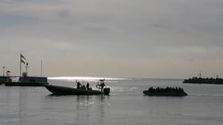 Προσφυγικό: Navtex βάζει «μπλόκο» στις ροές σε Χίο, Σάμο και Μυτιλήνη