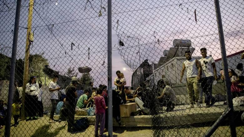 Τι απαντά η Κομισιόν στο CNN Greece για τις δαπάνες του μεταναστευτικού