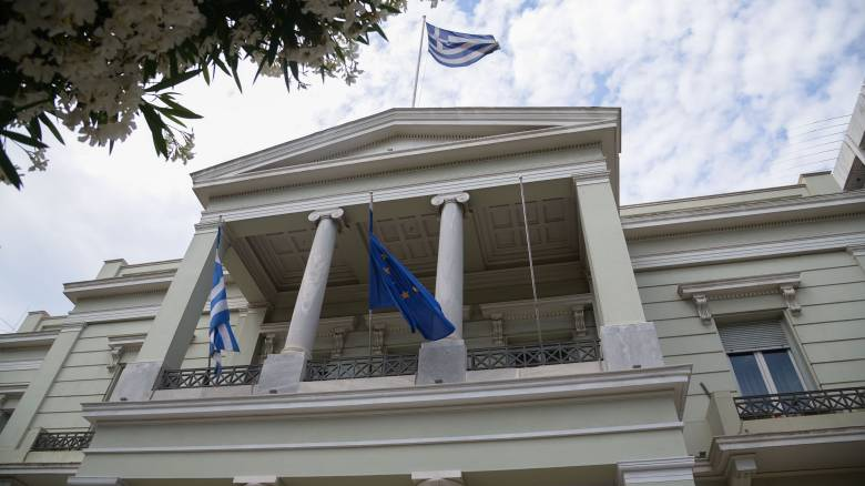 Απάντηση ΥΠΕΞ σε Τσαβούσογλου: Στη διπλωματία καλό είναι να βασίζεσαι σε πραγματικά γεγονότα