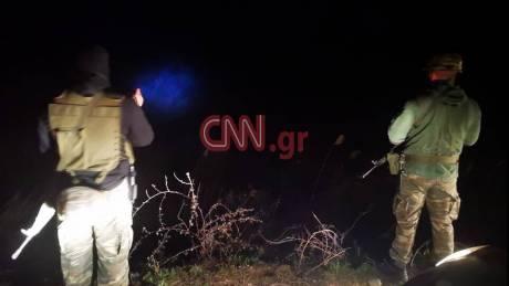 Κοινοτάρχης Φερών στο CNN Greece: Eπικρατεί σχετική ηρεμία στο Δέλτα του Έβρου