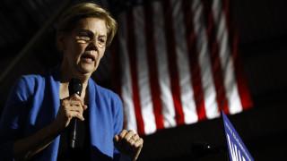Εκλογές ΗΠΑ: Αποχώρησε από την κούρσα για το χρίσμα των Δημοκρατικών η Γουόρεν
