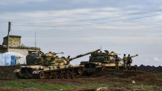 Συρία: Σε ισχύ η εκεχειρία στην Ιντλίμπ μετά τη συμφωνία Ρωσίας - Τουρκίας
