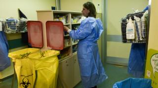 Κορωνοϊός: Σε συναγερμό για την εξάπλωση – Οι σχεδιασμοί για την «επόμενη μέρα» της επιδημίας