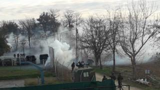 Το CNN Greece στον Έβρο: Νέος γύρος έντασης στα ελληνοτουρκικά σύνορα