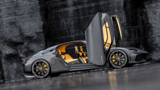 To Koenigsegg Gemera είναι με 1.700 ίππους το πιο γρήγορο οικογενειακό μοντέλο του κόσμου