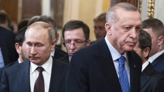 Συρία: Νέες τουρκικές απώλειες στην Ιντλίμπ
