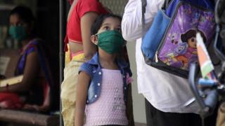 Κορωνοϊός: Πόσο κινδυνεύουν τελικά τα μικρά παιδιά; Τι αποκαλύπτει νέα επιστημονική μελέτη