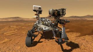 Και το όνομα αυτού... Perseverance: Το νέο όχημα της NASA που ετοιμάζεται να κατακτήσει τον Άρη
