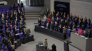 «Όχι» σε ασυνόδευτα προσφυγόπουλα από την Ελλάδα από τη γερμανική Βουλή
