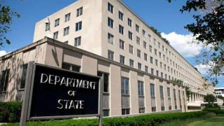 Στέιτ Ντιπάρτμεντ: Xαιρετίζουμε την εκεχειρία Ρωσίας - Τουρκίας στη Συρία