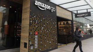 Κορωνοϊός: Amazon, Microsoft, Google και Facebook προτρέπουν για εργασία από το σπίτι
