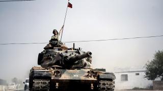 Ρωσική στρατιωτική πηγή: Σε ισχύ η εκεχειρία στη Συρία, ηρεμία στην περιοχή