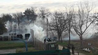 Έβρος: Αντιπροσωπεία της ΝΔ επισκέφτηκε τις Καστανιές