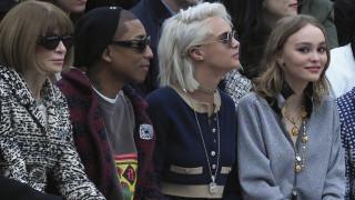 Κορωνοϊός: Ο κόσμος της μόδας σε καραντίνα μετά τις εβδομάδες μόδας σε Παρίσι και Μιλάνο