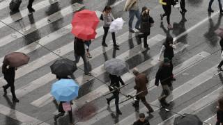 Έκτακτο δελτίο επιδείνωσης καιρού: Έρχονται καταιγίδες και χαλάζι - Πού θα «χτυπήσουν»