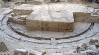 Θουρία: Μια αρχαία πόλη ανακαλύπτεται... ξανά