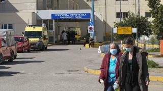 Κορωνοϊός: Παρατείνονται τα έκτακτα μέτρα σε Ηλεία, Αχαΐα και Ζάκυνθο